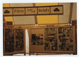 Film and the Irish exhibit