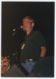 Jerry McCloskey Volunteer at 1995 Irish Fest