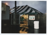 Milwaukee Irish Fest 1997 Volunteer Tent