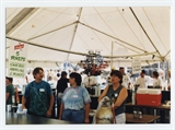 Milwaukee Irish Fest 1998 Volunteers