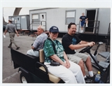 John, Jane and Mike Walrath