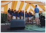 Milwaukee Irish Fest Choir