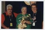Barb Tyler, Maureen Tyler and Jane Anderson