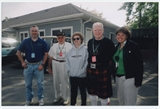 Mark Rooney, Joe Brown, Julie Smith, John Finnegan, Marci Pelzer