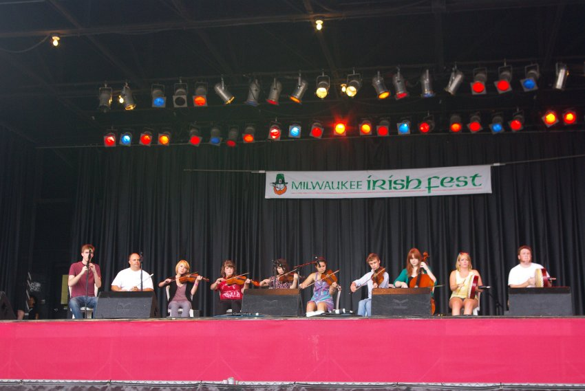 Academy of Irish Music