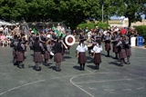 Celtic Nations Pipes & Drums