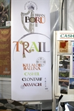 Brian Boru Trail Sign