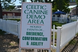 Celtic Canine Demo Area