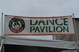Dance Pavillion Sign