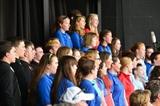 Choirs at Opening Ceremony