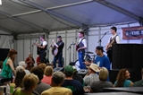 Kilkennys at Milwaukee Irish Fest 2015