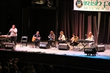 Liz Carroll with Cherish the Ladies at Milwaukee Irish Fest 2015