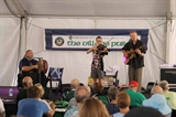 Frogwater at Milwaukee Irish Fest 2015