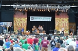 Gaelic Storm at Milwaukee Irish Fest 2017