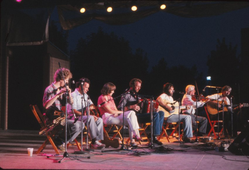 Green Fields of America 1983 Milwaukee Irish Fest