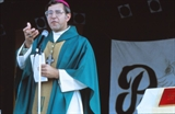 Mass for Justice and Peace, Bishop Richard Skilba