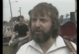 1981 Milwaukee Irish Fest: Fiddler's Green, Mick Moloney Interview