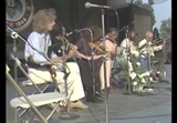 1981 Milwaukee Irish Fest: Joe Feeney, Green Fields of America