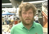 1982 Milwaukee Irish Fest: Erik French, Mary Cannon, Jerry McCloskey
