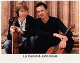 Liz Carroll and John Doyle