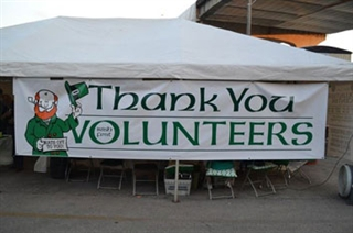 Volunteerism - Milwaukee Irish Fest
