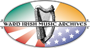 Ward Irish Music Archives